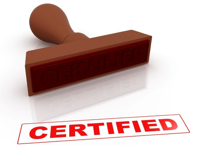Certified Electronic Medical Records EHR Coming this Fall