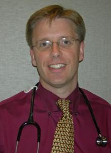 John Farrell MD
