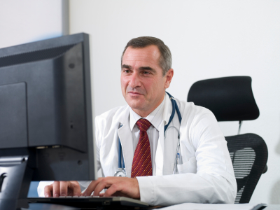 Electronic Visits Improve Access and Streamline Medical Billing
