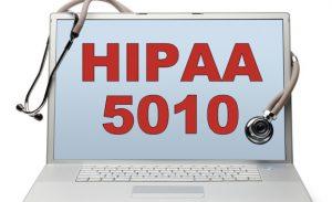 5010 HIPAA