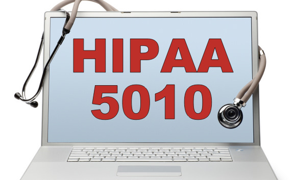 HIPAA 5010: Are You Ready