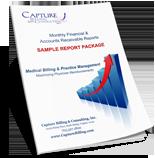 Free Medical Billing AR report