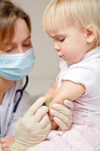 Flu Shot Pediatric Billing