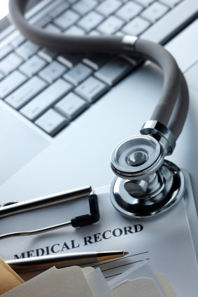 EHR Electroninc Medical Records Capture Medical Billing