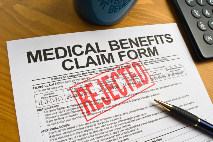 5010 for Insurance Claim Submission is Here