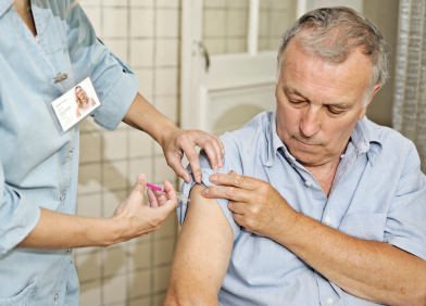 Yet Another Medicare Influenza Vaccine Q Code: Q2034 Agriflu
