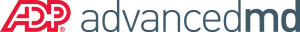ADP AdvancedMD Logo