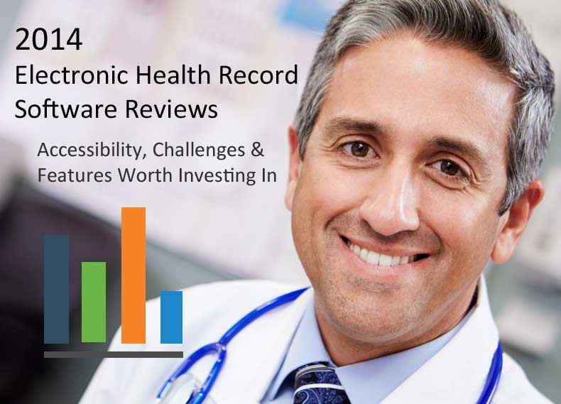 2014 Electronic Health Record Software Reviews