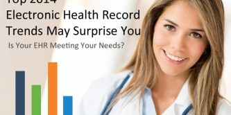 2014 Top EHR Trends May Surprise You