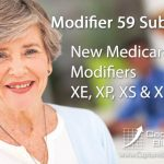 Medicare 59 Modifier Subset for Medical Billers