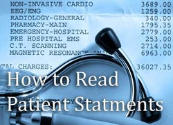 Medical Bill Breakdown: A Comprehensive Guide for Patients