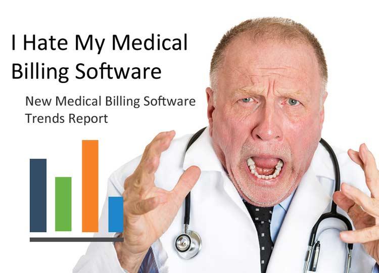 I Hate My Medical Billing Software