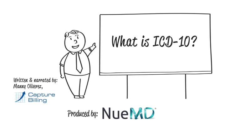 ICD-10 Basics - What is ICD-10