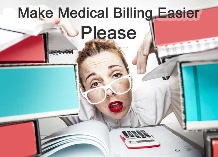 5 Simple Ways To Make Medical Billing Easier