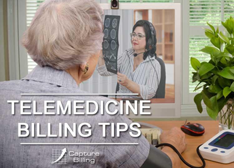 Telemedicine Billing Tips