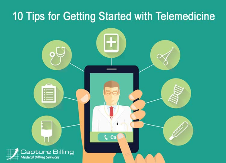 Tips for Billing Telemedicine
