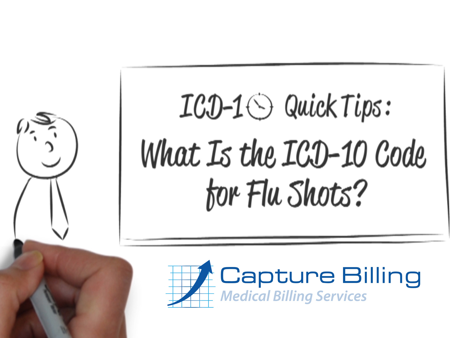 VIDEO: How To Bill Flu Shots under ICD-10