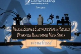 Medical Billing and Electronic Health Records Workflow Management