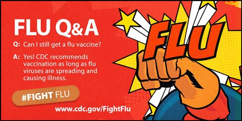 Flu Shot Q&A