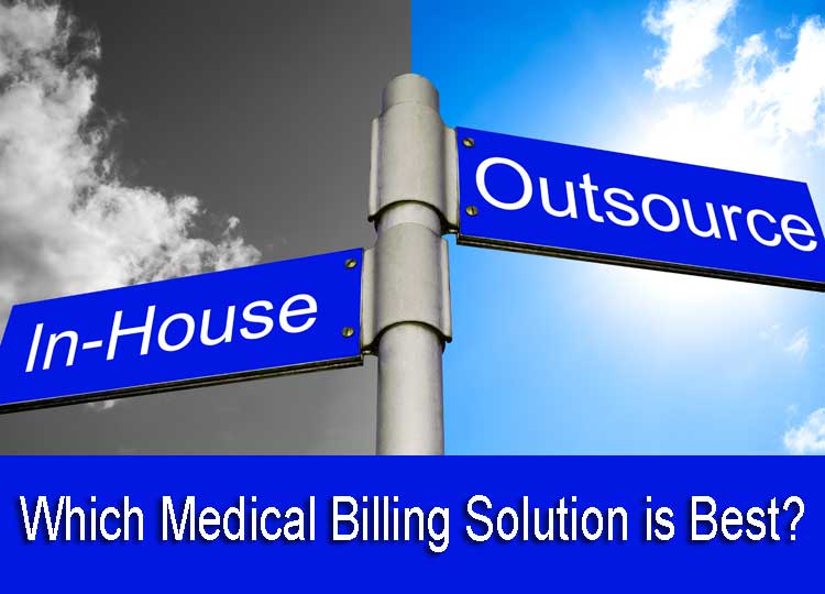 Which Medical Billing Solution is Best for your Practice?