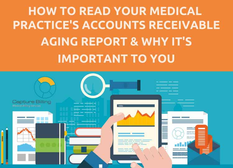 How to Read Your Medical Practice's Accounts Receivable Report