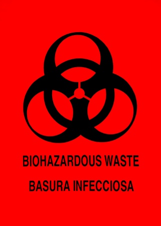 Biohazardous Waste
