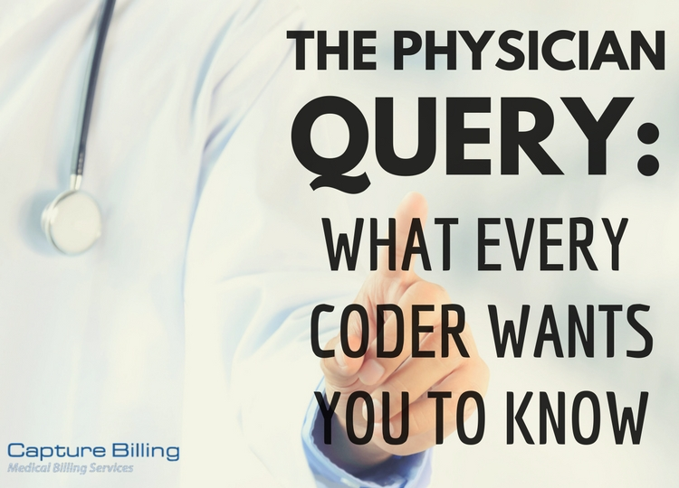 The Physician Query: What Every Coder Wants You To Know