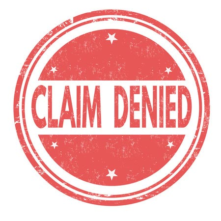 Claim Denial