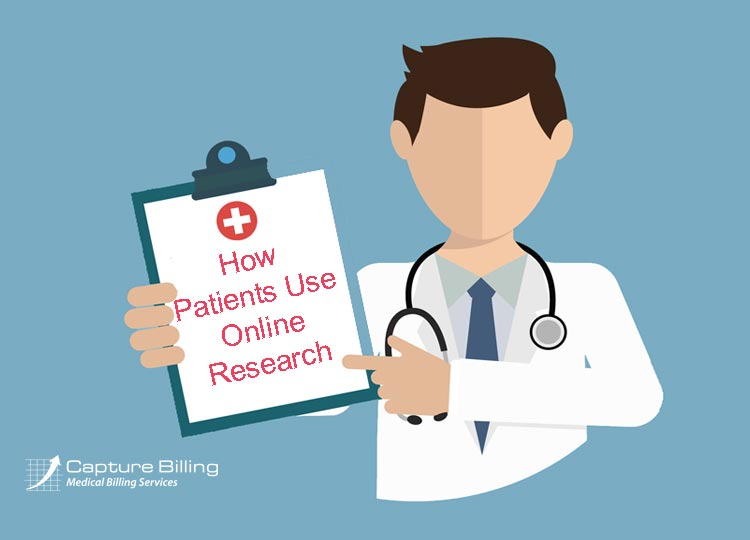 Infographic: How Patients Use Online Research