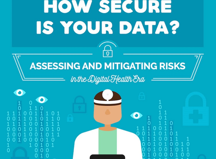 How Secure Is Your Healthcare Data