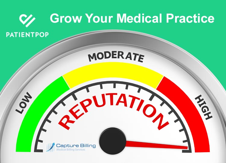 PatientPop - Grow Your Practice