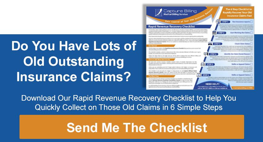 Rapid Revenue Recovery Checklist